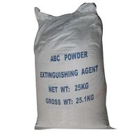 Abc Fire Extinguishing Powder