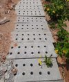 Water Cement Drainage Covers