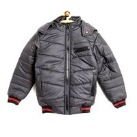 Casual Wear Boy Fancy Jacket