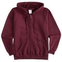 Cotton Regular Wear Girls Hoodie Jacket