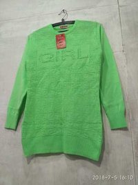 Full Sleeves Women Sweater