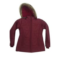 Girl Cotton Fancy Jacket