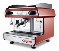 Hassle Free Operations Coffee Making Machine