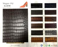 Vegan PU Synthetic Leather - XL-20199