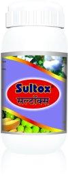 Improves Sulphur Deficiency Sultox (Organic Fungicides)