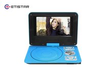 Exclusive Design 7'' Tft Led Portable Dvd Player (8