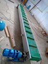 Industrial Soap Belt Conveyor