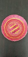 Round Shape Colourful Ultamuri