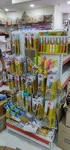 Supermarket Display Hanging Racks