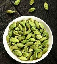 Natural Small Green Cardamom
