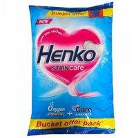 Henko Detergent Powder
