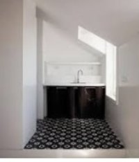 Polka Dot Flooring