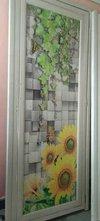 Polished Designer Laminated Door