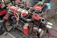 Rebuilt Engines