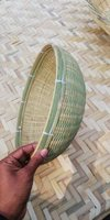 Eco Friendly Bamboo Basket