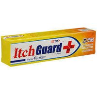 Itch Guard Cream