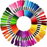 Premium Embroidery Thread
