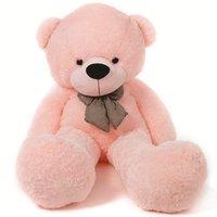 6 Feet Stuffed Teddy Bear
