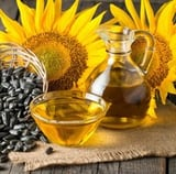 Sunflower Oil For Cooking Use