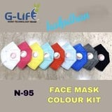 Five Layer N95 Face MASK