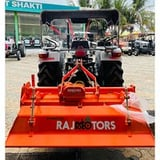 Agriculture Roto