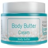 Body Butter Cream For Softener Smoother Radiant And Healthy Glowing Skins