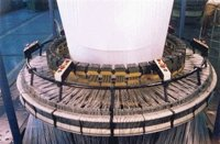 Shuttle Circular Loom