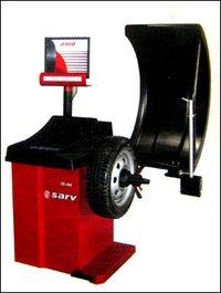 Cb996 Wheel Balancer