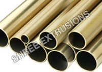 Industrial Admiralty Brass Tubes