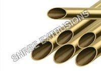 Industrial Aluminum Brass Tubes
