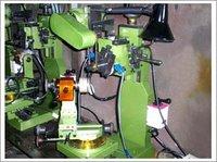 Kanas Bangle Cutting Faceting Machine