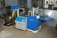 Automatic Bottom Cutting And Sealing Machine