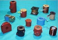 Solenoid Coil Dc Contactor Type