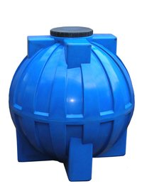 Spherical Tank Moulds