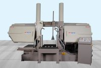 Horizontal Double Column Fully Automatic Bandsaw Machine