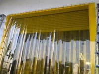 PVC Strip Curtain