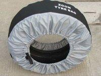 Spare Tire Nylon Cover