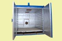 Horizontal Air Circulating Drying Oven