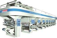 Rotogravure Printing Machinery