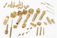 Electrical Brass Parts
