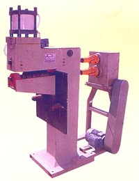 Rotary Type Corrugation Machine