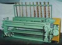 Hexagonal Wire Netting Machine