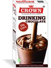 Drinking Chocolate (Crown)