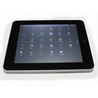 8 Inch Tablet Pc (Mid) 512m/4g