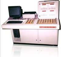 Industrial Automatic Weighing System