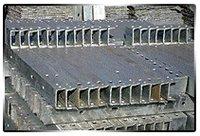 Hot Dip Galvanized Steel Structure