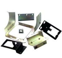 Sheet Metal Mounting Bracket