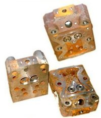 Heavy Duty Automotive Cylinder Heads