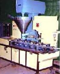 High Speed Paint Filling Machine