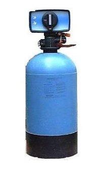 Industrial Portable Water Softener